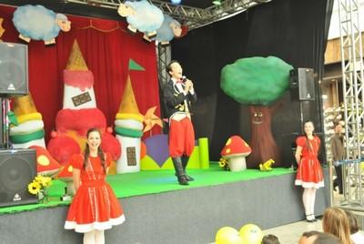 Animação de Festa Empresarial Preço Vila Prudente - Recreação de Festa em Empresas