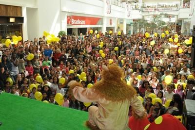 Animação de Festas Empresariais Guarujá - Recreação de Festa em Empresas