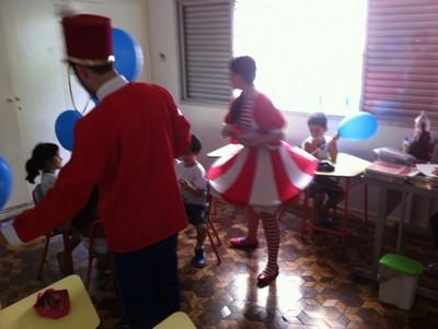 Atividade Recreativa Empresarial Campo Grande - Atividades de Recreação para Festas
