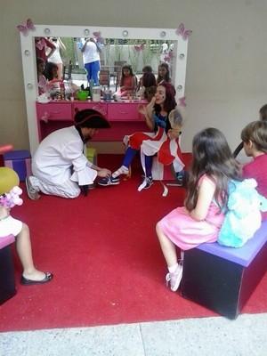 Atividades Recreativas em Festas em Sp Ipiranga - Atividades Recreativas para Festas