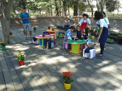 Atividades Recreativas para Escolas Preço Praia Grande - Atividades Recreativas para Escolas