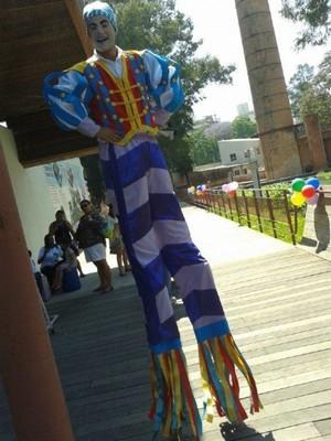 Atividades Recreativas para Festas em Sp Campo Grande - Atividades Recreativas para Empresas