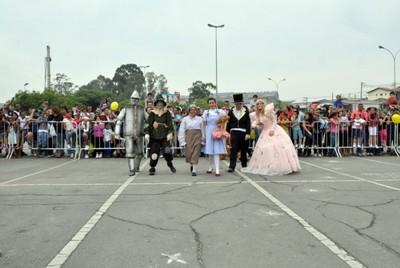 Atração para Festa Empresarial Ilhabela - Atrações Temáticas para Eventos