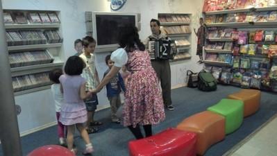 Atração para Festa Infantil em Sp Brooklin - Atrações para Festa Infantil