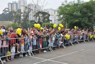 Atrações para Festa Empresarial Caraguatatuba - Atrações para Festas de Aniversário Infantil