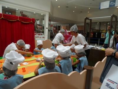Atrações para Festa Infantil Preço Embu das Artes - Atrações Temáticas para Eventos