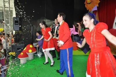 Atrações para Festas Corporativas Alto de Pinheiros - Atrações para Eventos