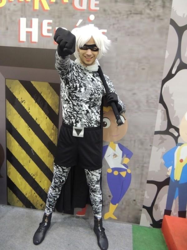 Empresa de Personagens Vivos Festa Embu das Artes - Personagens para Animação de Festa Infantil