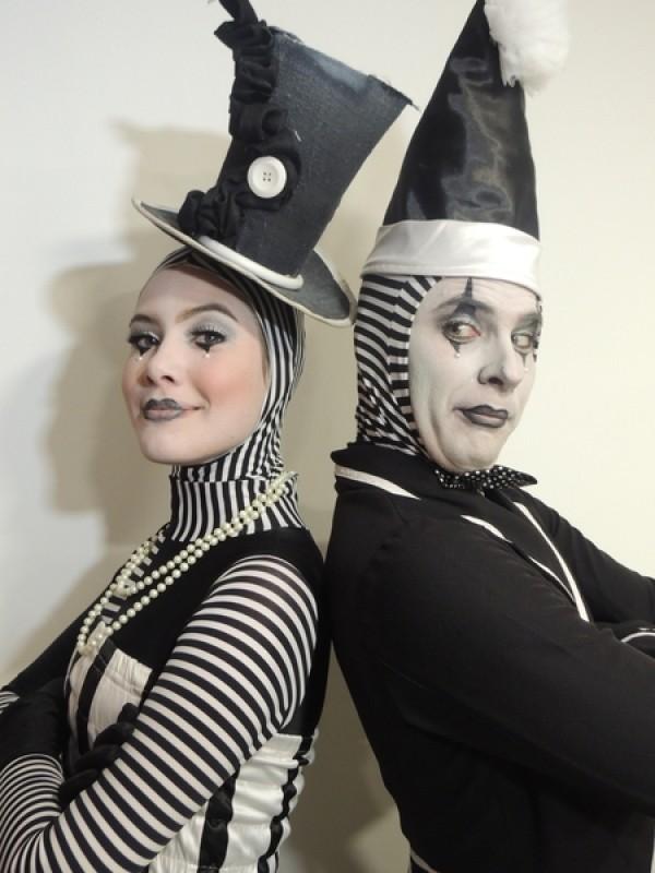 Personagens para Festa Debutante Morumbi - Personagens para Fantasia