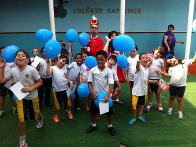 Quanto Custa Atividades Recreativas para Escolas Santo Amaro - Atividades de Recreação para Eventos