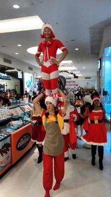 Quanto Custa Cenografia para Eventos de Natal Lapa - Contratar Coelho da Páscoa para Shopping