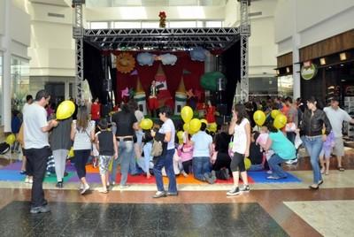 Recreação de Festa em Empresas Preço Guarulhos - Recreação para Evento Empresarial