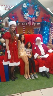 Serviço de Papai Noel para Eventos Jaraguá - Personagens de Coelho da Páscoa