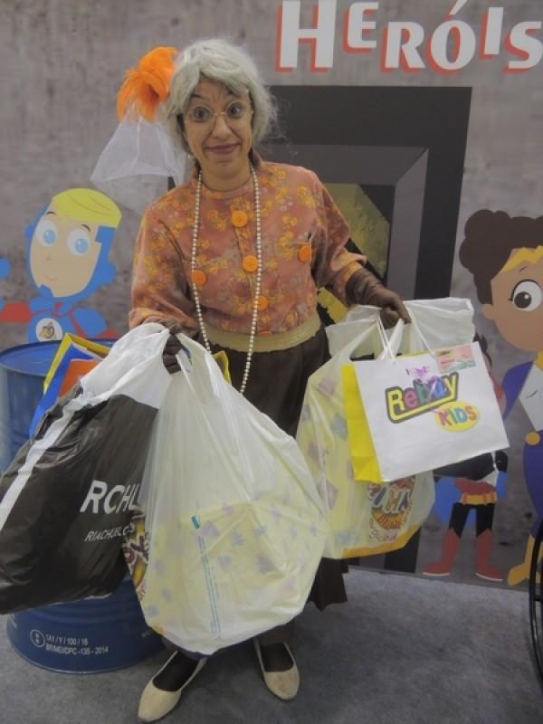 Serviço de Personagens Vivos Festa Alto de Pinheiros - Personagens para Animação de Festa Infantil