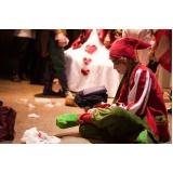 animação de festas infantis Santo Amaro