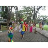 animação para festa infantil Tucuruvi