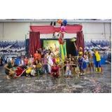 animação para festas infantis Jardim América