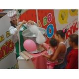 animação infantil festa