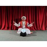 apresentação de teatro infantil na escola preço Cubatão