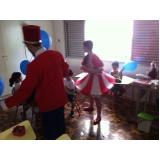 atividade recreativa empresarial Vila Matilde