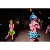 atividades de recreação para eventos preço Osasco