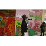 atividades recreativas para escola Ibirapuera