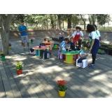 atividades recreativas para escolas preço Pacaembu