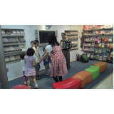 atração para festa infantil em sp Moema