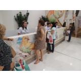 atrações para aniver[sarios infantis Ibirapuera