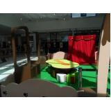 atrações para confraternização Pacaembu