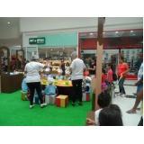 atrações para eventos empresariais em sp Campo Grande
