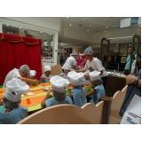 atrações para festa infantil preço Campo Belo