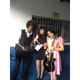 contação de história musical cotação Raposo Tavares