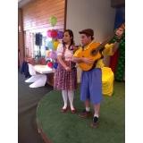 contação de história musical Ponte Rasa