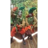 contação de histórias infantis Pacaembu