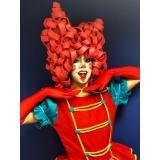 contratação de evento circense com mágico Ilhabela