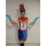 contratar evento circense com show de palhaço Ubatuba