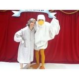 contratar teatro infantil Ilhabela