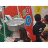 empresa de animação de festa infantil Cidade Jardim