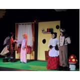 empresa de recreação infantil preço Bairro do Limão