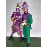 eventos circenses com contorcionista Jardim Bonfiglioli