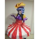 eventos circenses com show de palhaço Guarulhos