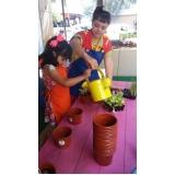 oficina de jardinagem Alto da Lapa