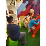 oficina infantil para eventos Moema