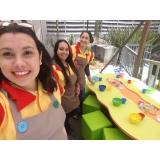 oficina para festa infantil Ipiranga