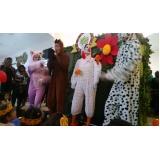 peça teatral infantil para escola preço Raposo Tavares
