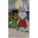 personagens de coelho da páscoa Osasco