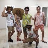 promotor para ação de verão Campo Grande