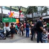promotor para evento promocional Lauzane Paulista