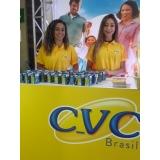 promotores para stand valor do serviço Vila Prudente